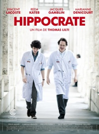 Hippocrate poster