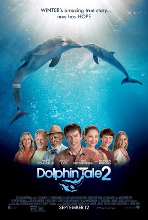 Dolphin Tale 2 3375x5000