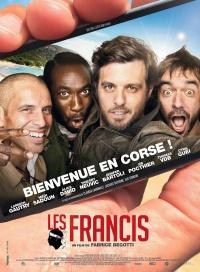 Les Francis poster