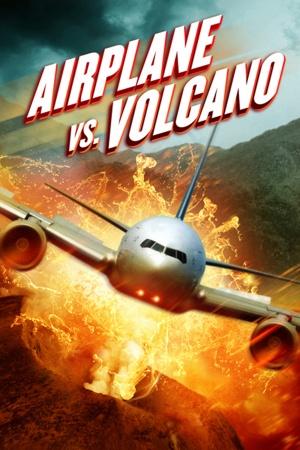 Airplane vs. Volcano 1400x2100