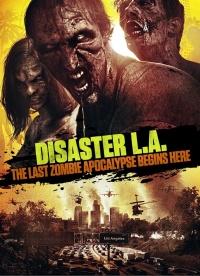 Apocalypse L.A. poster