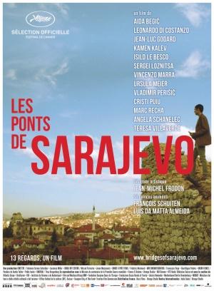 Ponts de Sarajevo 2500x3398