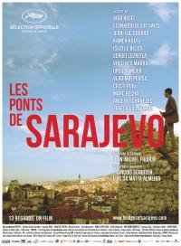 Ponts de Sarajevo poster