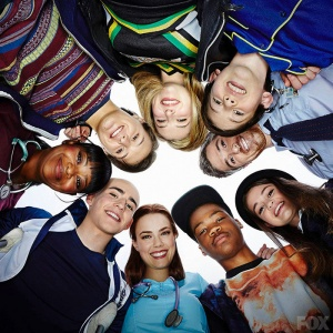 Red Band Society 700x700