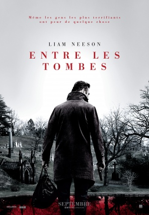 A Walk Among the Tombstones 3462x5000