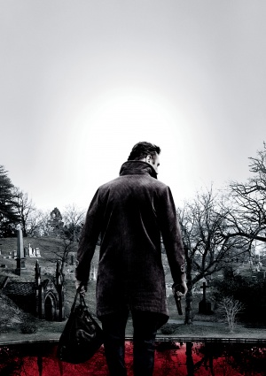 A Walk Among the Tombstones 3532x5000