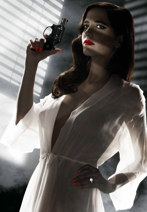 Sin City: A Dame to Kill For 2704x3904