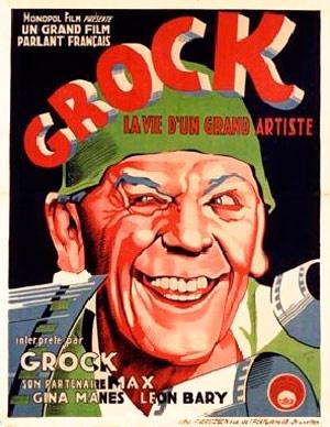 Grock 300x388