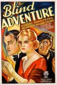 Blind Adventure poster