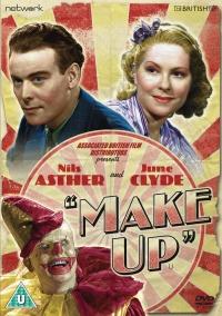 Make-Up poster