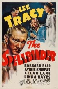 The Spellbinder poster