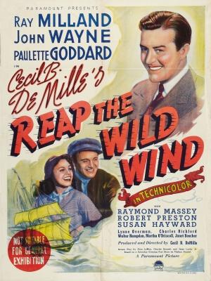 Reap the Wild Wind 2051x2732