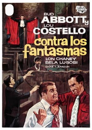 Bud Abbott Lou Costello Meet Frankenstein 3200x4500