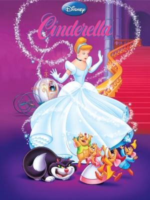 Cinderella 960x1280