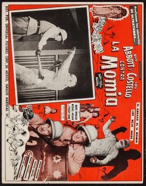 Abbott and Costello Meet the Mummy 1512x1932