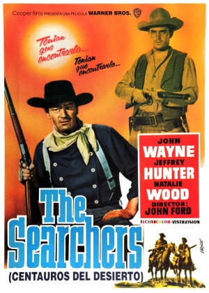 The Searchers 3075x4300