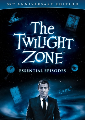 The Twilight Zone 658x928