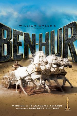 Ben-Hur 800x1200