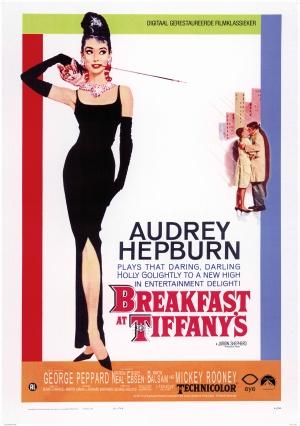 Breakfast at Tiffany's 3522x5000