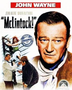 McLintock! 885x1100