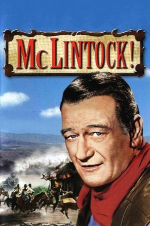 McLintock! 1000x1500