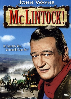 McLintock! 717x1000