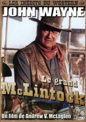 McLintock! 1273x1806