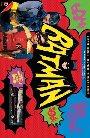 Batman 980x1499