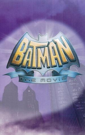 Batman: The Movie 913x1443