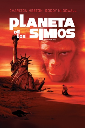 Planet of the Apes 800x1200