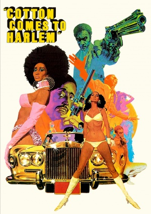 Cotton Comes to Harlem 1528x2156