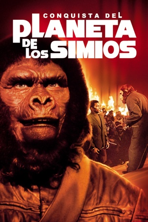 Conquest of the Planet of the Apes 800x1200