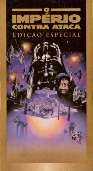 Star Wars: Episodio V - El Imperio contraataca 487x889