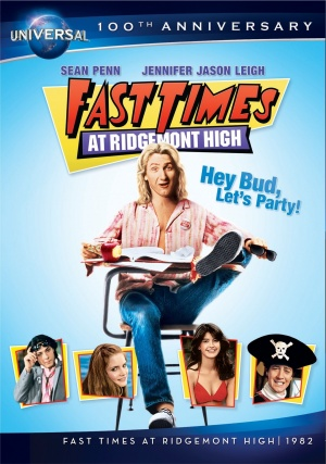 Fast Times at Ridgemont High 1284x1829