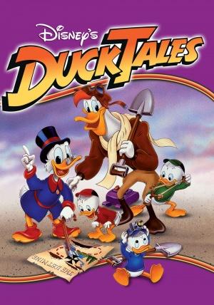 DuckTales - Neues aus Entenhausen 1000x1426