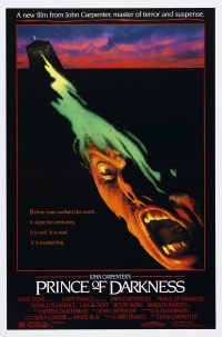 Prince of Darkness poster