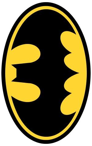 Batman 3000x4750