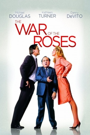 The War of the Roses 1000x1500