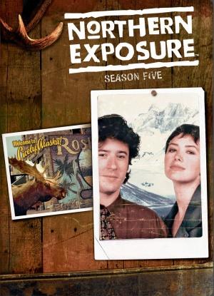 Northern Exposure 1776x2456