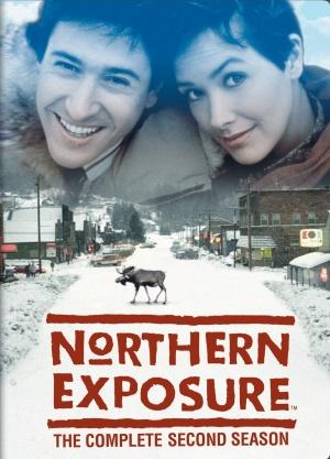 Northern Exposure 1764x2453