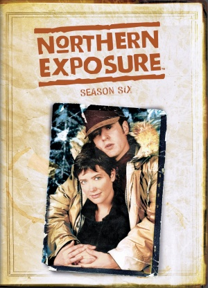 Northern Exposure 1773x2461