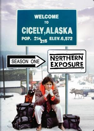 Northern Exposure 1767x2454