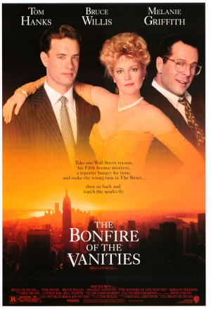 The Bonfire of the Vanities 700x1024