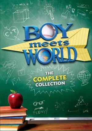 Boy Meets World 2114x3000