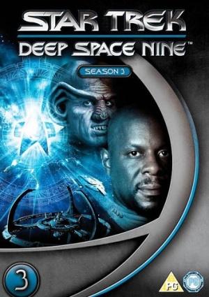 Star Trek: Deep Space Nine 353x500