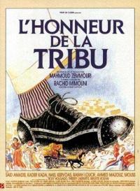L'honneur de la tribu poster
