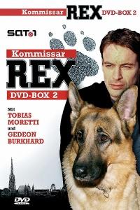 Rex, o cão polícia poster