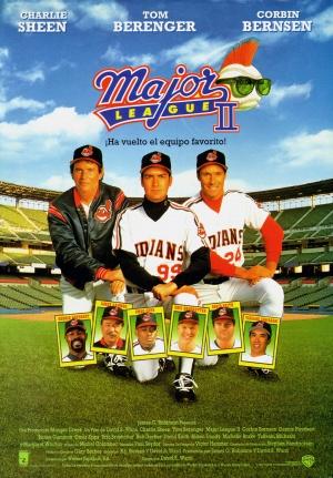 Major League II 3290x4730