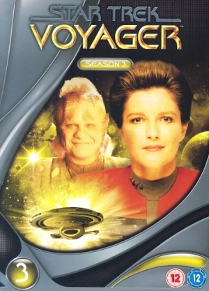 Star Trek: Voyager 360x500