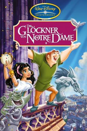 Der Glöckner von Notre Dame 800x1200